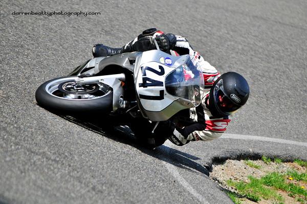 Гонки на мотоциклах для детей