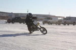 milan ice racing